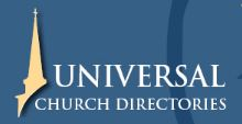 Universal Church Directories