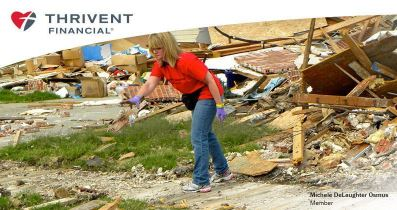 Thrivent Disaster Relief